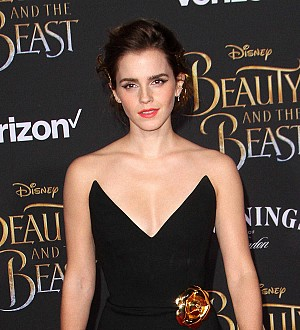 Emma Watson: 'My breasts have nothing to do with my feminist views'