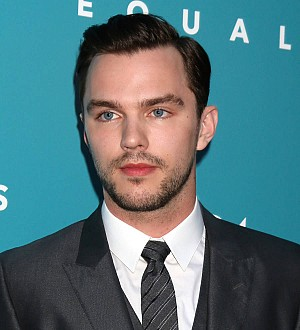 "Nicholas Hoult has ""lowered expectations"" when it comes to love"