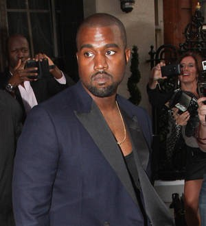 Kanye West keen to work with Taylor Swift