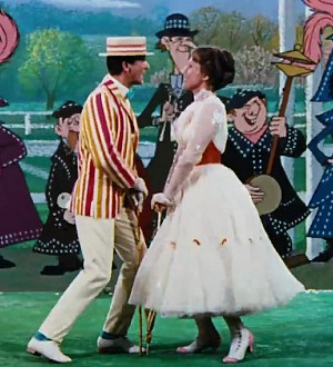 'Mary Poppins' & 5 Other Disney Classics in Need of an Update or Sequel!