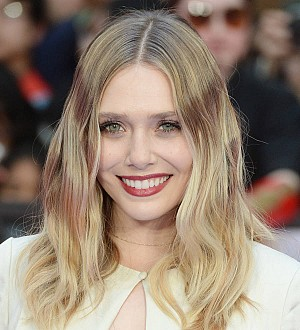 Elizabeth Olsen fills her wardrobe with stylish sisters' designs