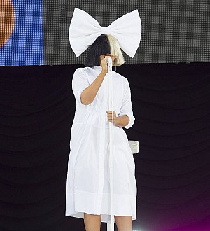 Sia begged Kanye West to go fur free ahead of New York fashion show