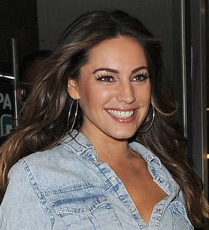 Kelly Brook in second nude photos leak