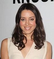 Aubrey Plaza: 'Stroke pushed me to succeed'