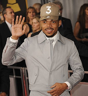 Chance the Rapper rules out political run