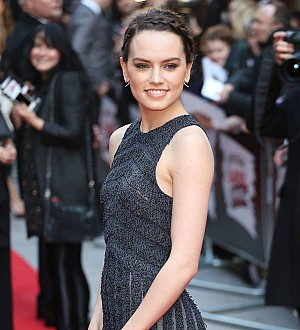 Daisy Ridley to star in new Hamlet film