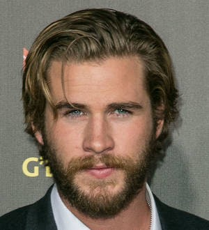 Liam Hemsworth becomes first celebrity to front Diesel fragrance campaign