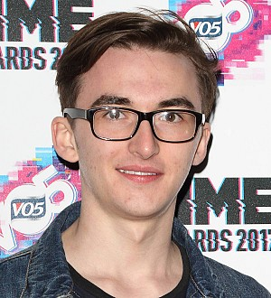 Isaac Hempstead Wright is a new student at University of Birmingham - report