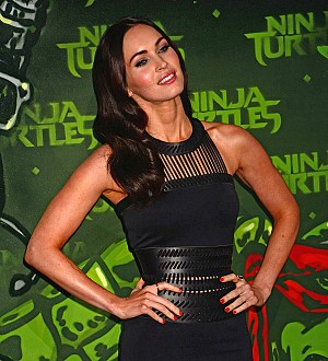 Megan Fox tapped to front revamped lingerie brand
