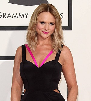 Miranda Lambert sparks fur furore after sharing gift online