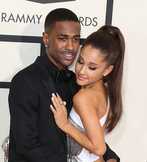 Ariana Grande & Big Sean split