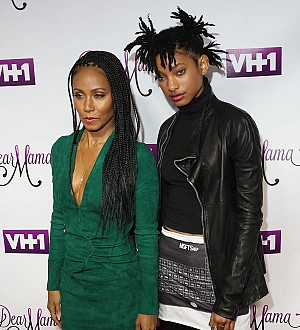 Jada Pinkett Smith wants daughter Willow to take her time to wed