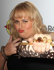 Rebel Wilson Hosting the MTV Movie Awards!