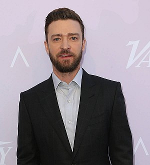 Justin Timberlake and Rihanna emerge victorious at iHeartRadio Music Awards