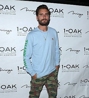 Scott Disick secretly hospitalized