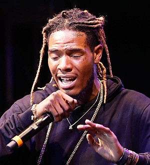 Fetty Wap spends thousands on baby he doubted