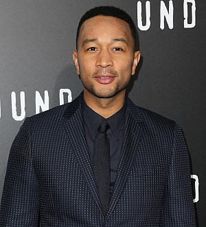 John Legend to receive social justice award