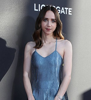 Zoe Kazan opens up about sexual harassment on film sets