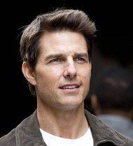 Tom Cruise shuts down top London monument for movie shoot