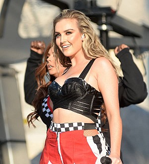 Perrie Edwards changes Little Mix lyrics to shade ex Zayn Malik - report