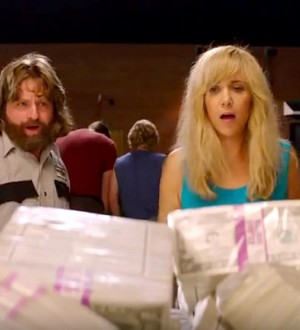 CINEMA SECOND CHANCES: 'Masterminds'