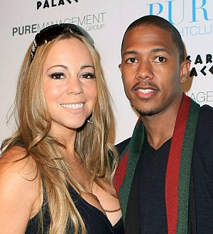 Nick Cannon split from Mariah Carey because their relationship was no longer growing