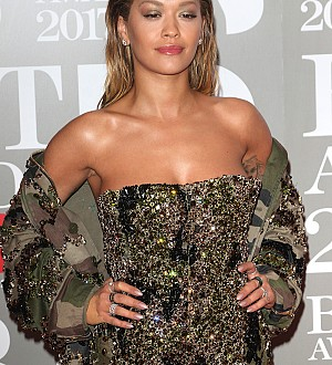 Rita Ora is a Worthy Successor to Tyra Banks on