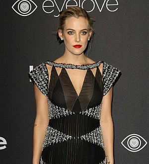 Riley Keough: 'I loved stepdad Michael Jackson'