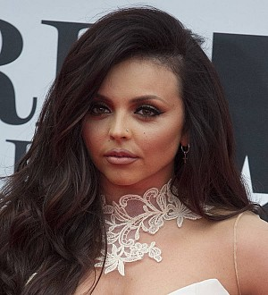 Jesy Nelson denies Little Mix hiatus rumors