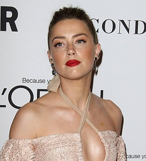 Amber Heard taking Johnny Depp back to court over charity cash
