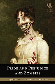 'Pride & Prejudice & Zombies' Movie Back From The Dead