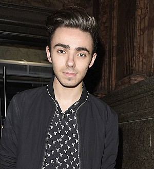 Nathan Sykes: 'My fan messages have got saucier!'