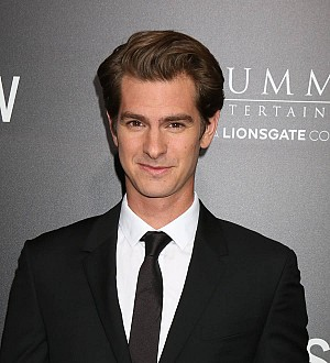 Andrew Garfield still heartbroken from Spider-Man experience