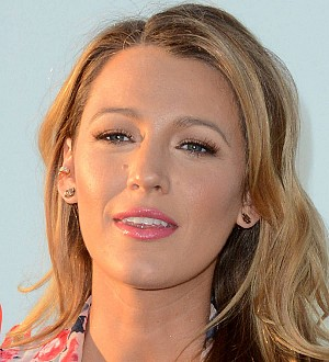 Blake Lively gave up soy and gluten for The Shallows