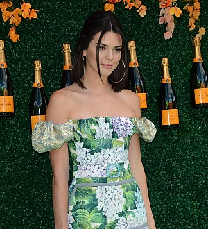 Kendall Jenner wins restraining order against love letter fan