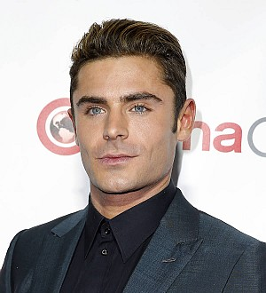 Zac Efron producing and hosting documentary