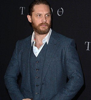 Tom Hardy fronts new campaign targeting bad dog owners