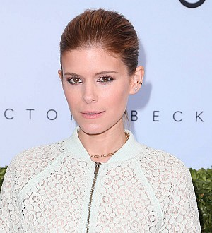 Kate Mara has her wedding dress 'taken care of'