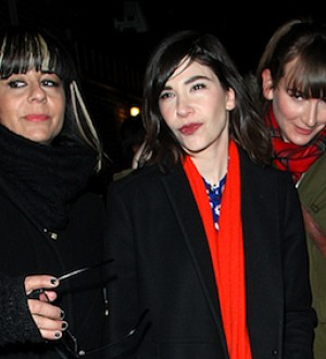 Sleater-Kinney Selling Rare Limited Edition Drumsticks During Tour