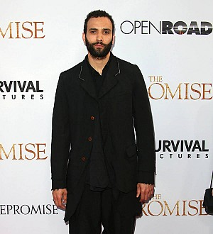 Marwan Kenzari lands Jafar role in live-action Aladdin film