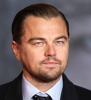Leonardo DiCaprio announces another $15 million donation to environmental charities