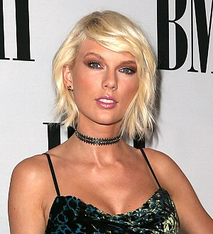 Taylor Swift to release new album in November