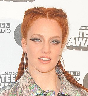 Jess Glynne lands ASCAP Vanguard Award
