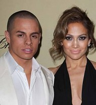 Jennifer Lopez urged toyboy boyfriend to find younger girlfriend