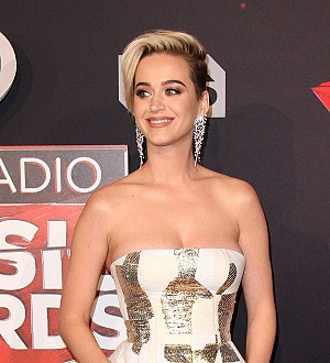 Katy Perry aims to 'redefine feminism' with her new haircut