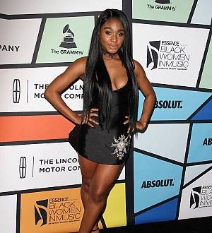 Normani Kordei Scores Amber Rose's Ex as TV Dancing Partner
