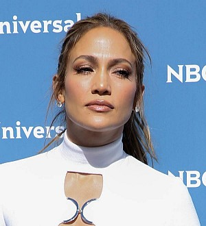 Jennifer Lopez guzzles protein drinks to stay healthy