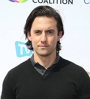 Milo Ventimiglia couldn't be happier for TV wife's engagement news