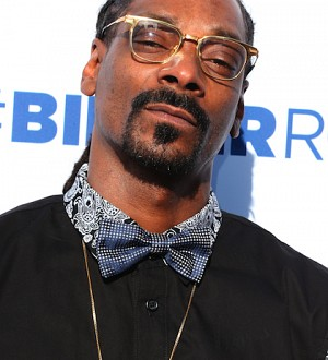 Snoop Dogg Developing Drama Series for HBO!