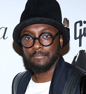 will.i.am developing mobile app docu-series